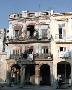 Havana Antigua, Cuba