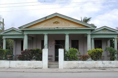 Santa Fe, Cuba