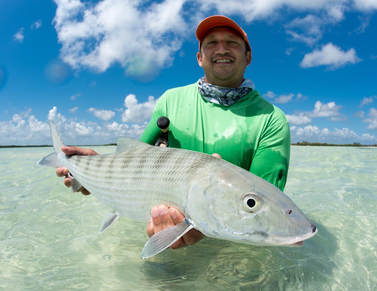 Fly fishing Cayo Cruz and Cayo Romano, Cuba aboard the Avalon I Mothership. Avalon Fly Fishing and Yellow Dog Flyfishing Adventures - CUBA.  (c) Jim Klug Outdoor Photos