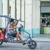 Edie Sanchez_9  Three wheel commute