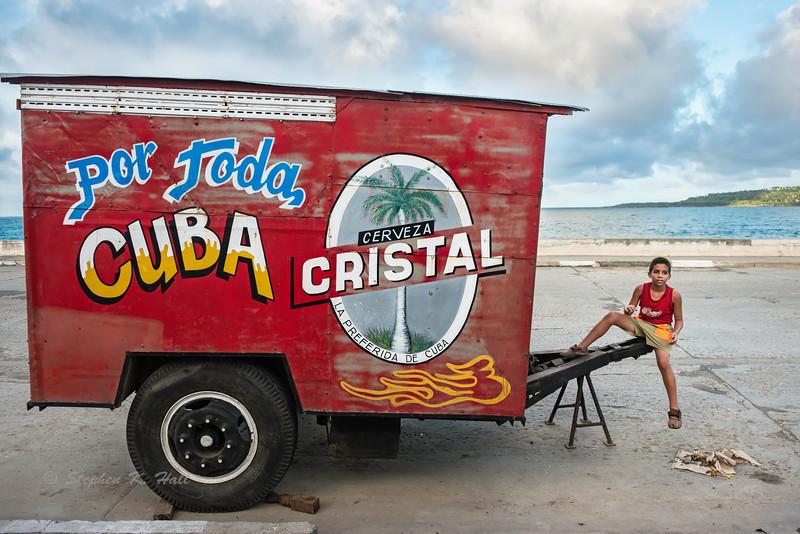 Cuba - La Habana & El Oriente 2016
