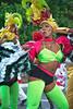 Dancer, May Day Parade