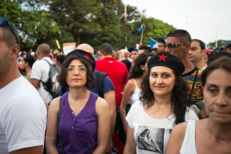 Stylish Revolutionaries