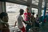 Regla ferry crossing