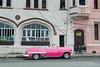 Neighborhood pink