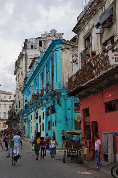 Klug Photos - Havana, Cuba 2011 (Jim Klug Fly Fishing Photos)