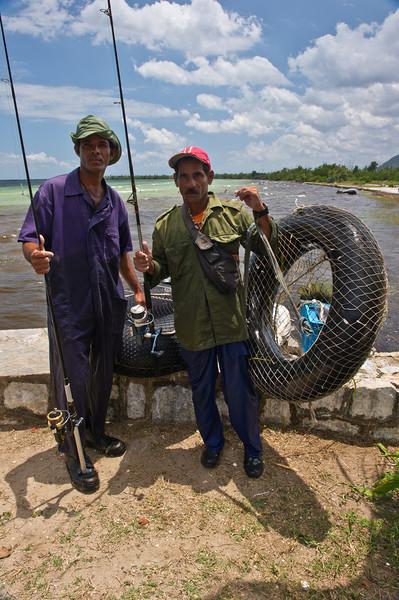Klug Photos - Fly Fishing Cuba 2012 - Isla de Juventad (The Isle of Youth) - Avalon Fly Fishing