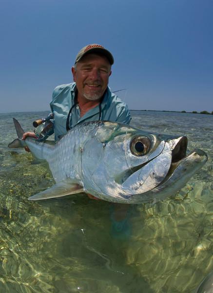 Klug Photos - Cuba 2011 - Jardines de la Reina - Avalon Fly Fishing