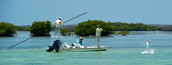 Klug Photos - Cuba 2011 - Jardines de la Reina - Avalon Fly Fishing
