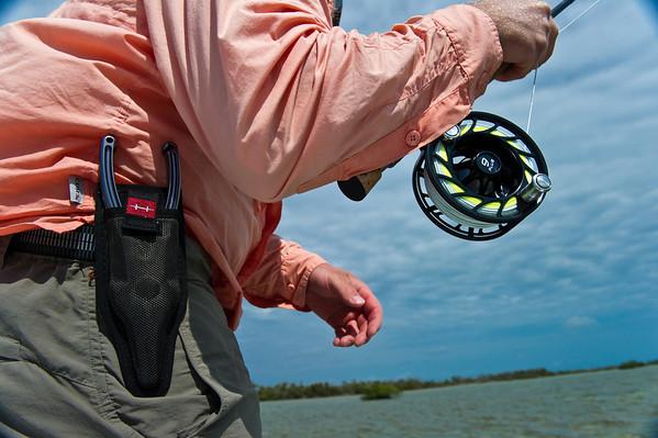 Klug Photos - Fly Fishing Cuba 2012 - Jardines de la Reina - Avalon Fly Fishing
