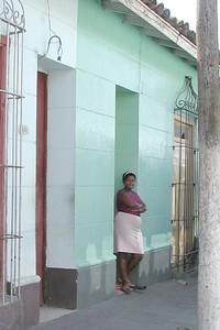 - People of Cuba - Gente de Cuba