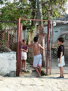 - Cuban Kids