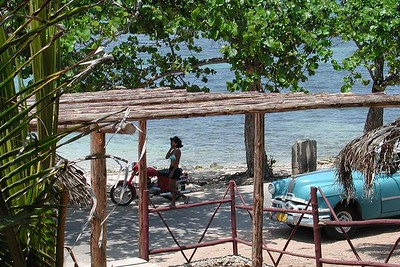 Baracoa - Cuba Lugares Cubanos - Places in Cuba