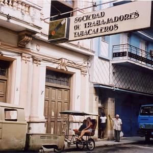 Sociedad de Trabajadores Tabacaleros - Society of Tobacco Workers