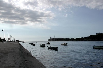 Cuba Lugares Cubanos - Places in Cuba -  Malecon