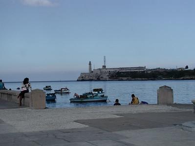 Havana CUba - Lighthouse Lugares Cubanos - Places in Cuba