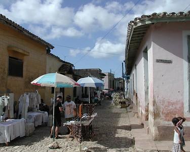 Trinidad, CUBA / Cuba Lugares Cubanos - Places in Cuba