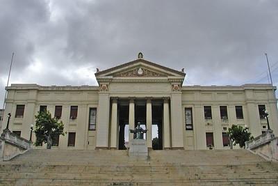 University of Havana          http://www.uh.cu/