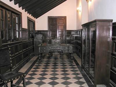 Cuba Lugares Cubanos - Places in Cuba - Che's Office