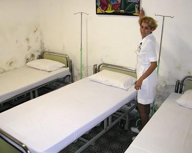 Las Reglas Mental Health Clinic - Cuba