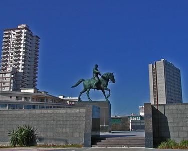 """""""Statue en CUba"""""""