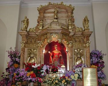 """""""Iglesia de San Lazaro"""""""