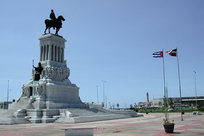 Statues, Images and Impressions from Cuba