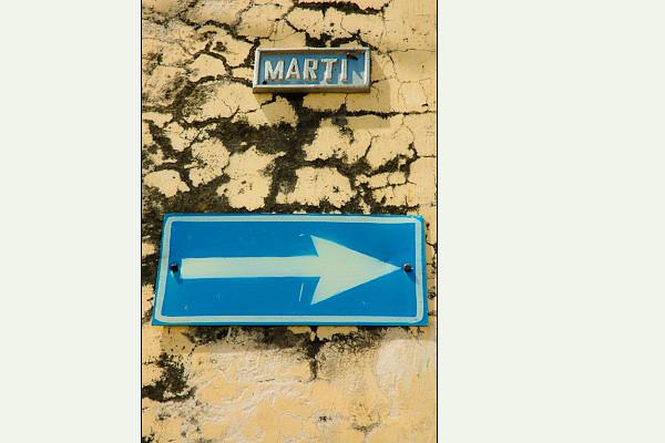 Calle de Marti<br /> Camaguey