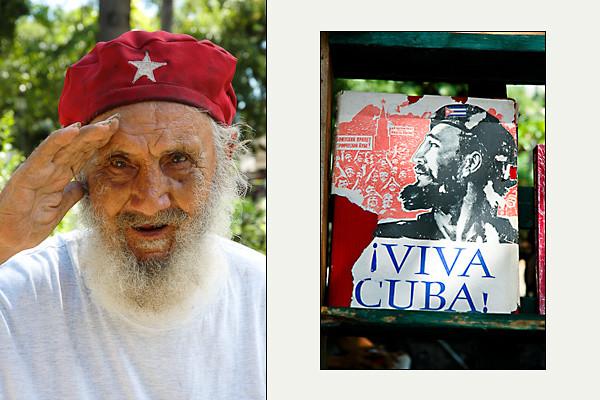 Viva Cuba<br /> Havana