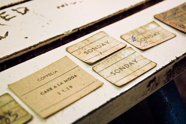Coppelia Ice Cream Parlour tickets<br /> Camaguey
