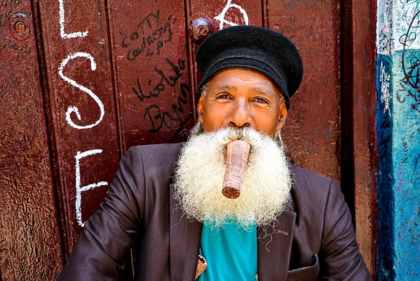 CUBA, From Havana to Baracoa
