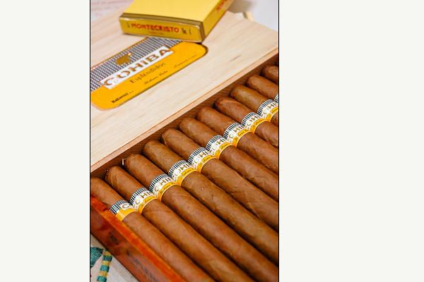 Havana Cigars<br /> Trinidad
