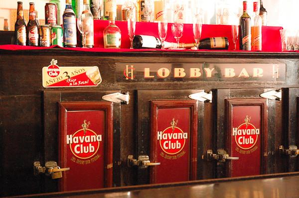 Bar in Camaguey