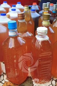 Local Drinks of St. Croix U.S. Virgin Islands