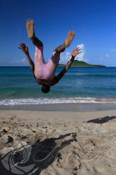Grenada, Grenada