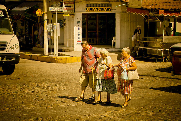 MEXICO -- View/Order Prints from this Journey to Puerto Vallarta Mexico Culture Gallery