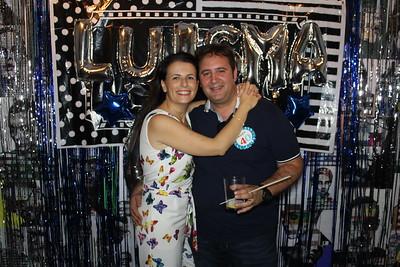 Cumpleaños Luisma 30-06-2018