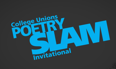 College Unions Poetry Slam Invitational