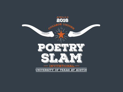 2016 College Unions Poetry Slam Invitational