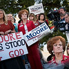 "Marchers for Alabama (""Super-Christian"") Pedophile Roy Moore (11/18/17)"