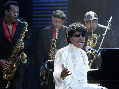 Happy Birthday Little Richard (5 December, 1932)