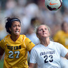 Colorado vs Colorado College Soccer