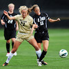 CU vs LIU Brooklyn Soccer