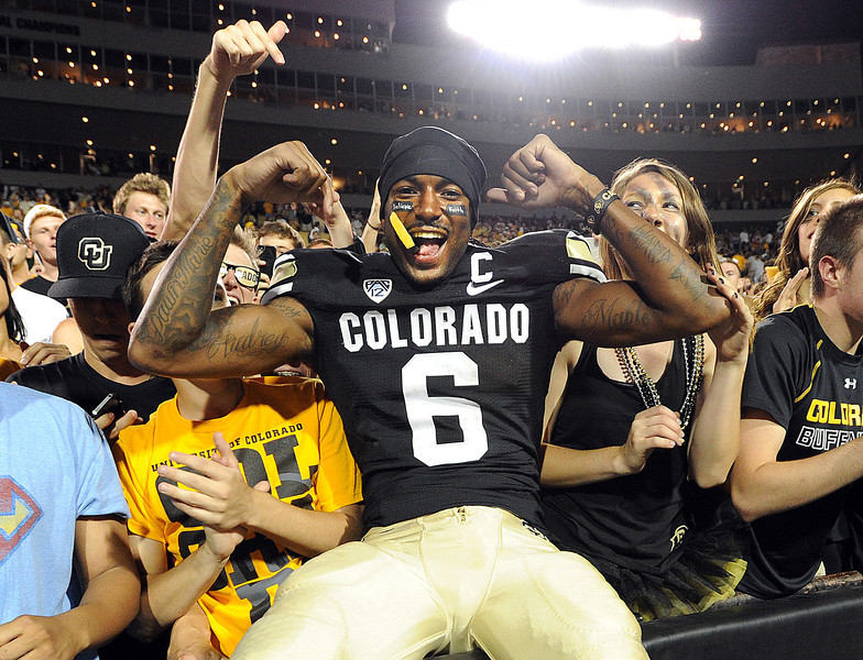Colorado vs Central Arkansas Football545  Colorado vs Central Ar