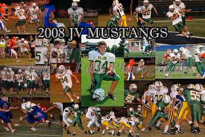 Watson's 08 Poster