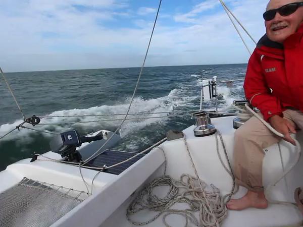 """VIDEO<br /> """"Sluefoot"""", Nantucket 2013"""
