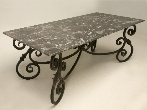 #1. This is quite similar to the dining room table base.
