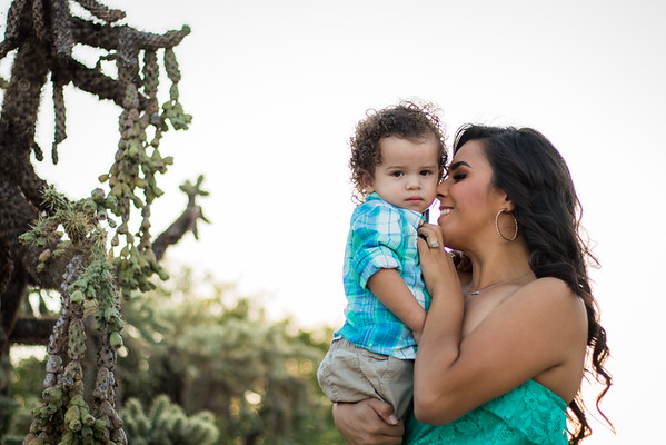 Mommy & Me Mini Session