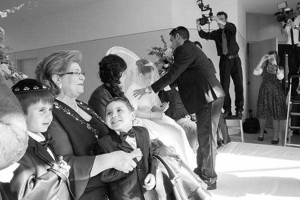 Devora & Moshe's Wedding