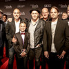 Artist of the Year (Category 7)MercyMe - GMA 48th Annual Dove Awards 10-17-17 by Annette Holloway Photog